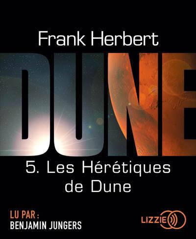 DUNE - TOME 5 LES HERETIQUES DE DUNE - VOL05