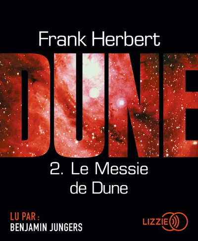 DUNE - TOME 2 LE MESSIE DE DUNE - VOLUME 02
