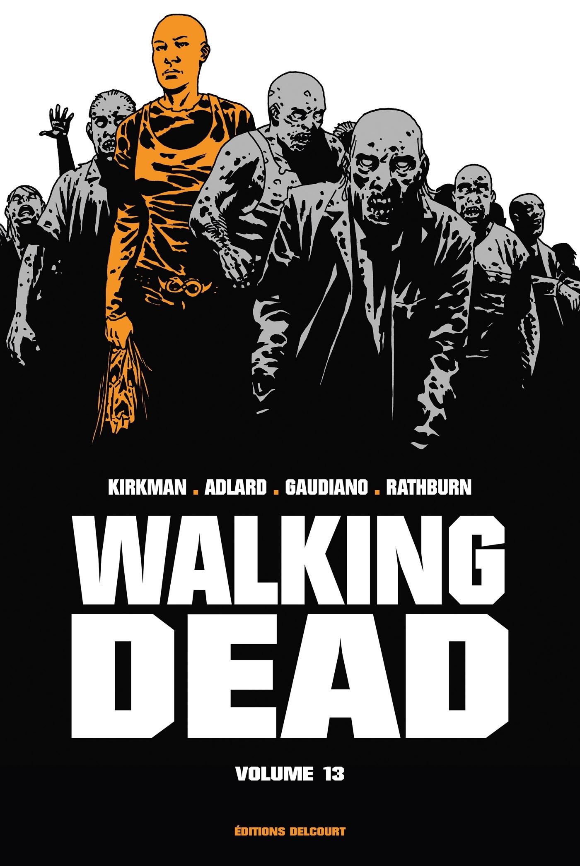"WALKING DEAD ""PRESTIGE"" - T12 - WALKING DEAD PRESTIGE VOLUME 13"