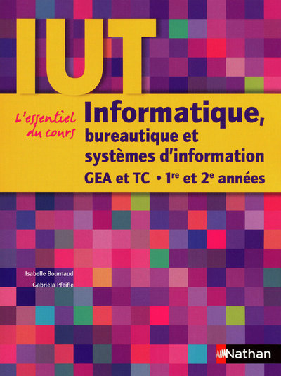 INFORMAT BUREAUT SI GEA/TC 1/2