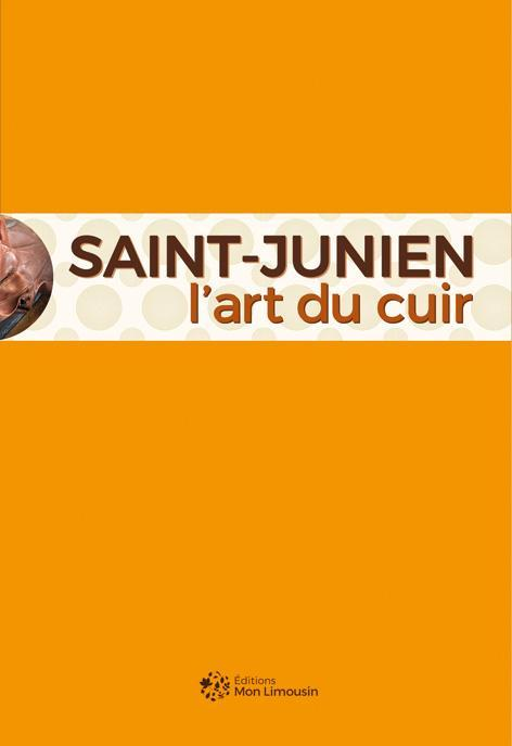 SAINT-JUNIEN L'ART DU CUIR