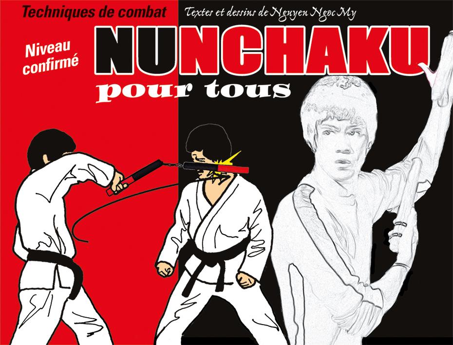 NUNCHAKU POUR TOUS 2