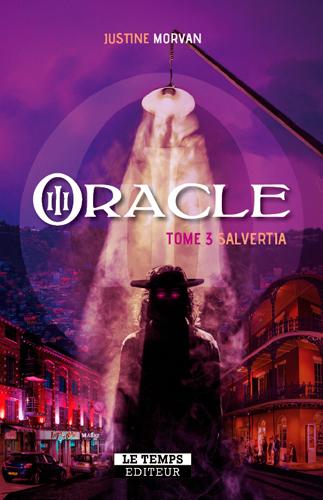 ORACLE T3 : SALVERTIA