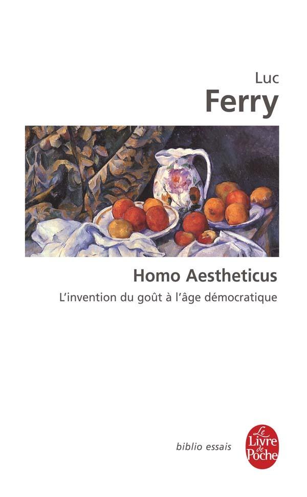 HOMO AESTHETICUS