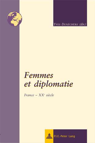 FEMMES ET DIPLOMATIE