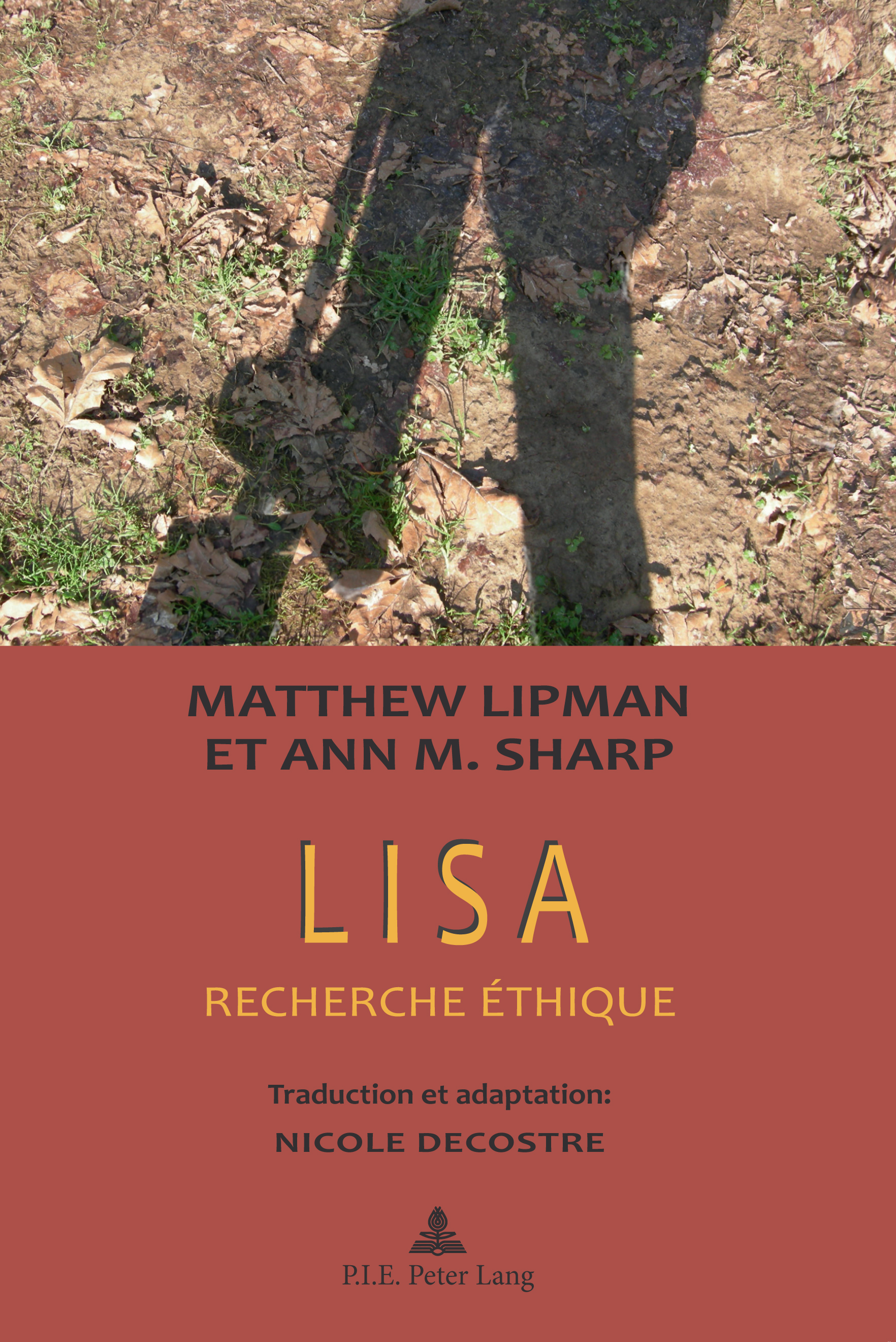 LISA RECHERCHE ETHIQUE