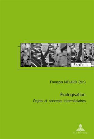 ECOLOGISATION