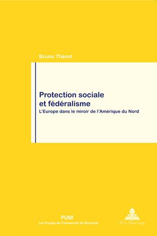 PROTECTION SOCIALE ET FEDERALISME