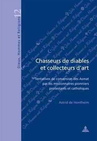 CHASSEURS DE DIABLE ET COLLECTEURS D'ART
