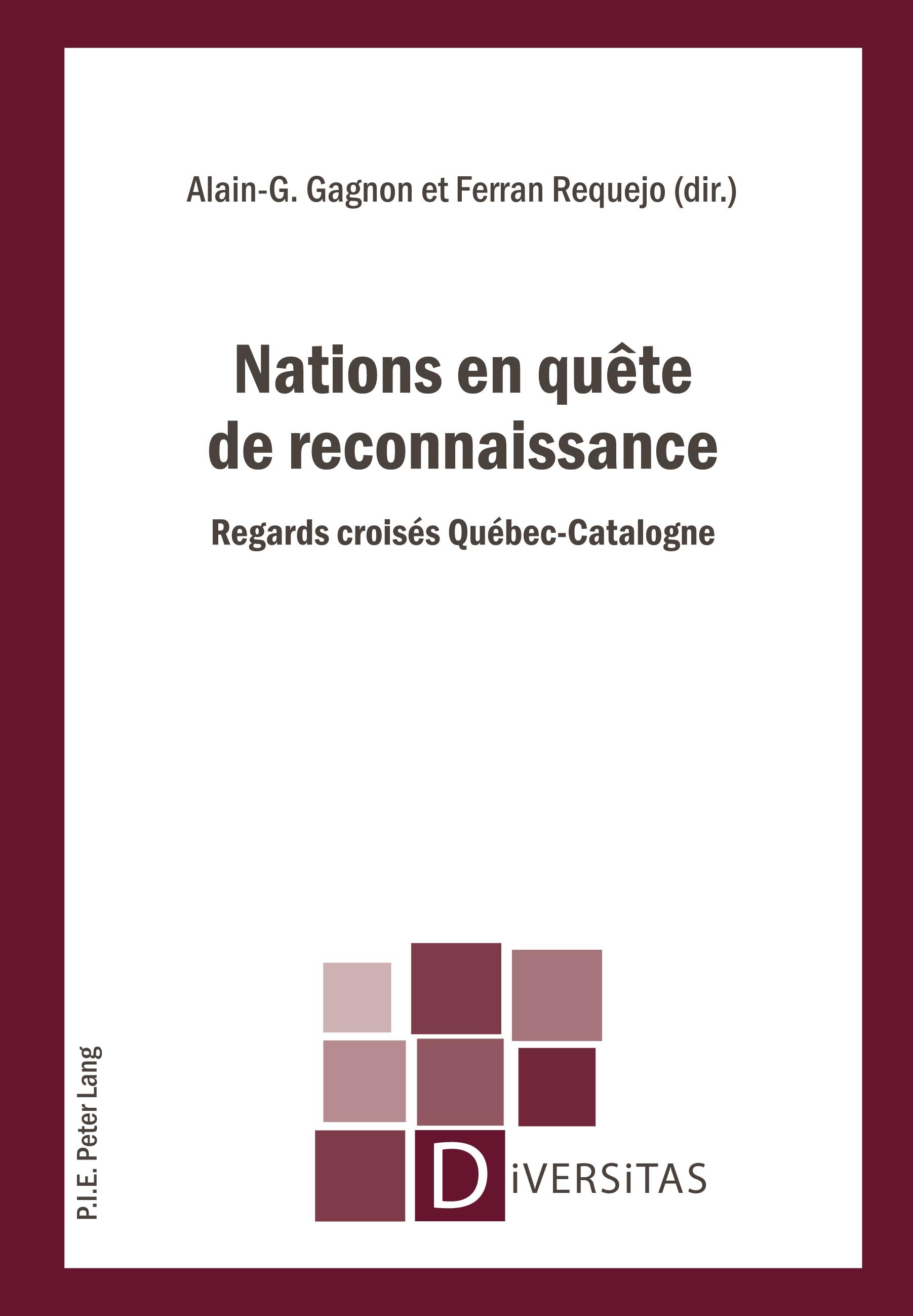 NATIONS EN QUETE DE RECONNAISSANCE