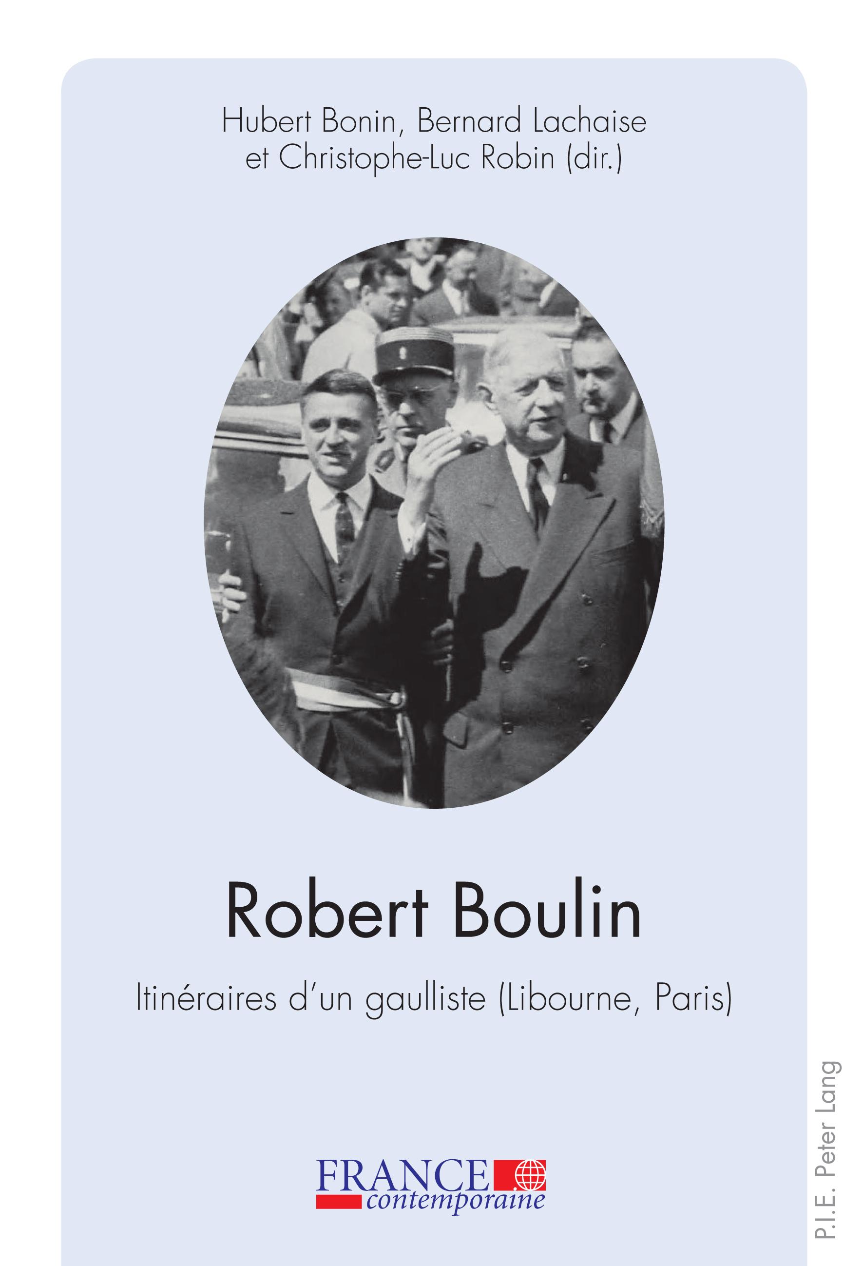 ROBERT BOULIN