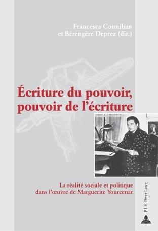 ECRITURE DU POUVOIR, POUVOIR DE L'ECRITURE