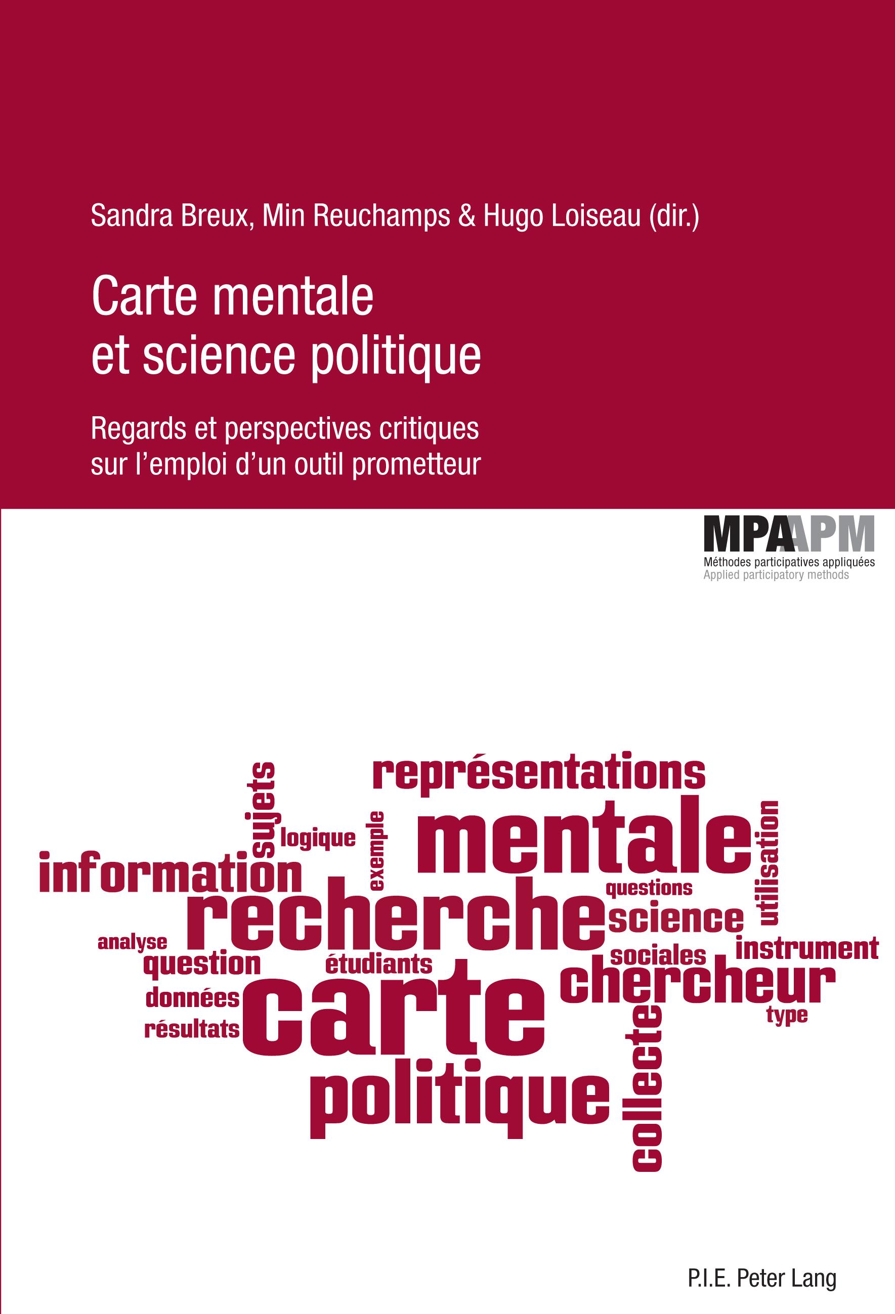CARTE MENTALE ET SCIENCE POLITIQUE