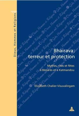 BHAIRAVA: TERREUR ET PROTECTION