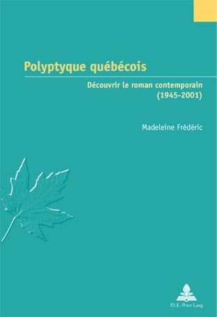 POLYPTYQUE QUEBECOIS