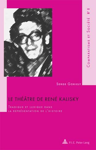 LE THEATRE DE RENE KALISKY