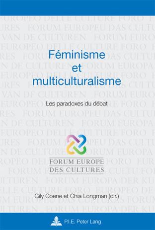 FEMINISME ET MULTICULTURALISME