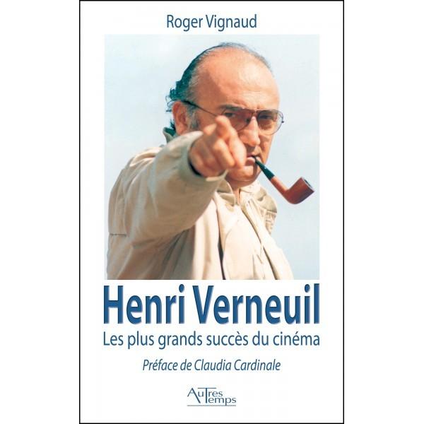 HENRI VERNEUIL. PLUS GRDS SUCCES CINE