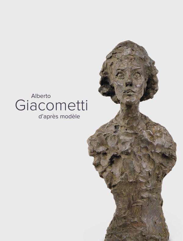 ALBERTO GIACOMETTI D'APRES MODELES