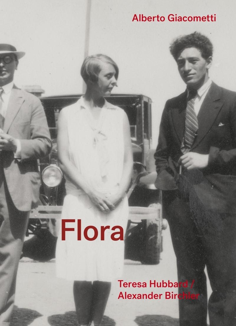 FLORA ALBERTO GIACOMETTI