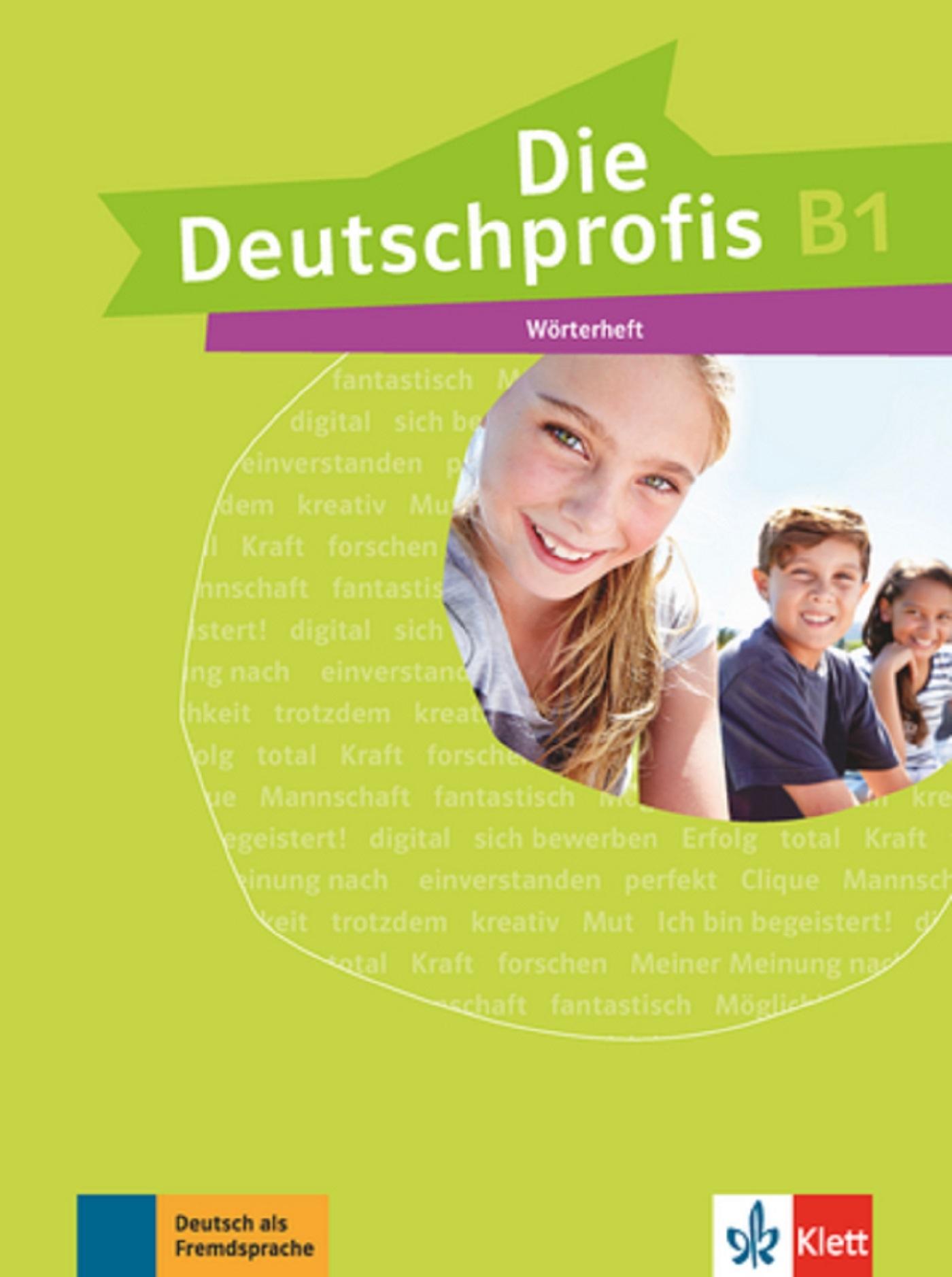 DIE DEUTSCHPROFIS B1 - GLOSSAIRE
