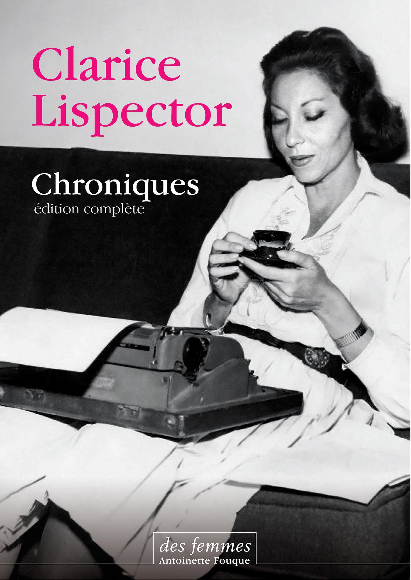 CHRONIQUES - EDITION COMPLETE