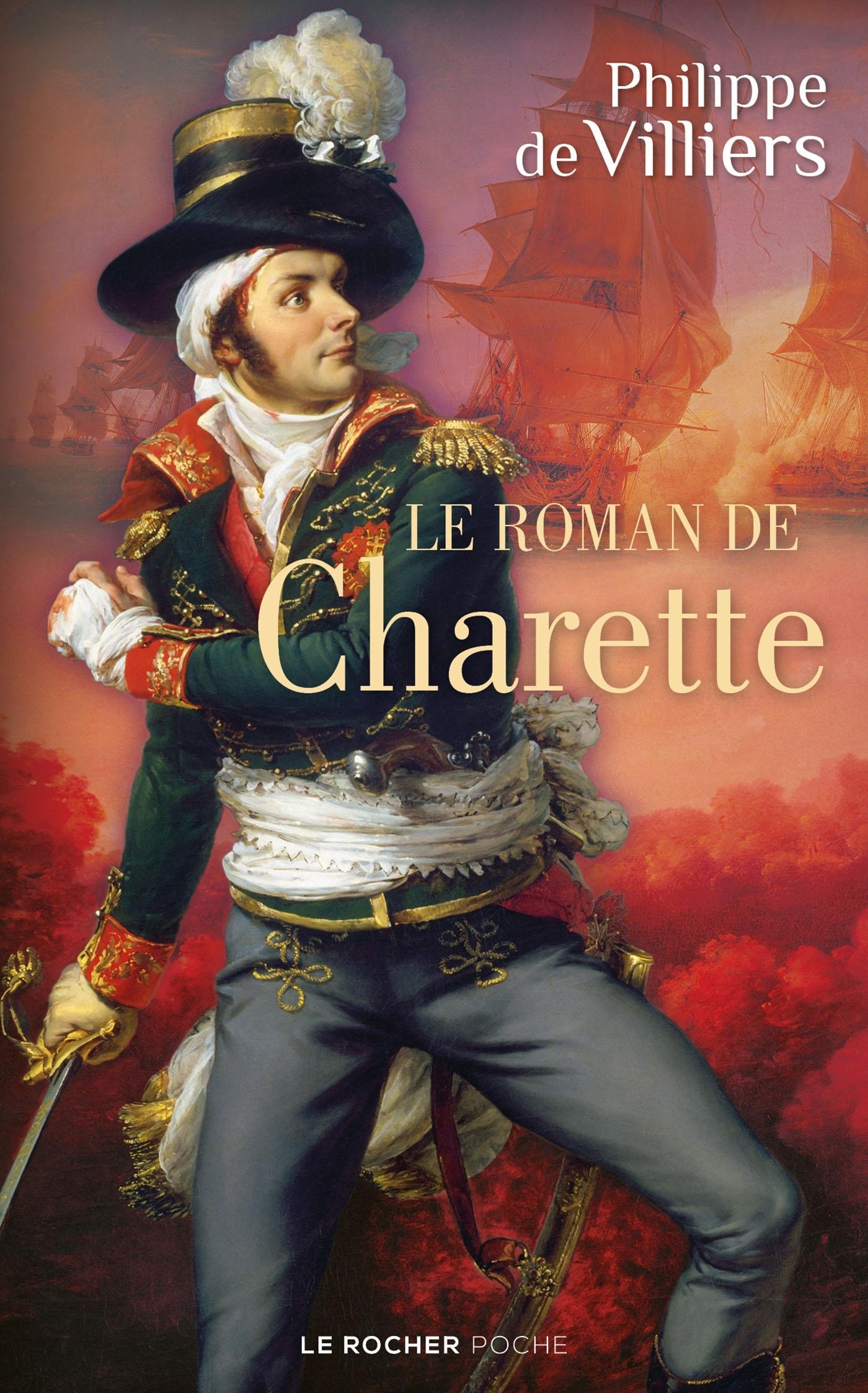 LE ROMAN DE CHARETTE