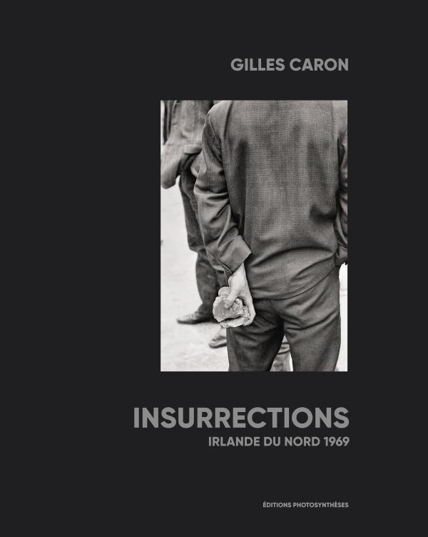 INSURRECTIONS IRLANDE DU NORD 1969