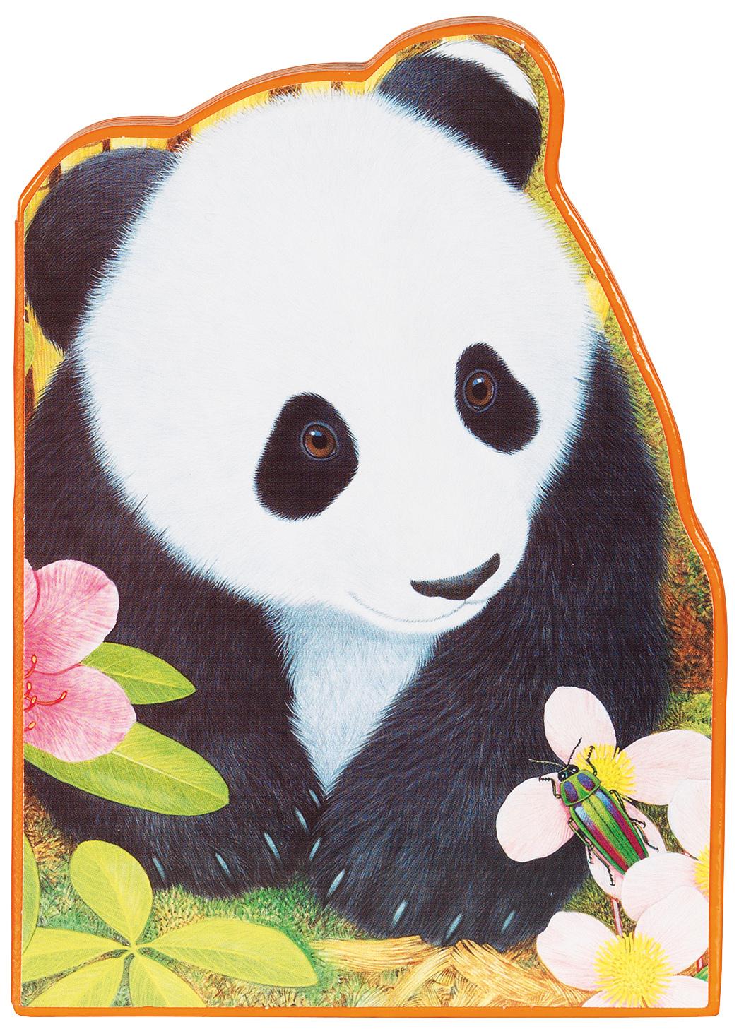 PING LE PANDA