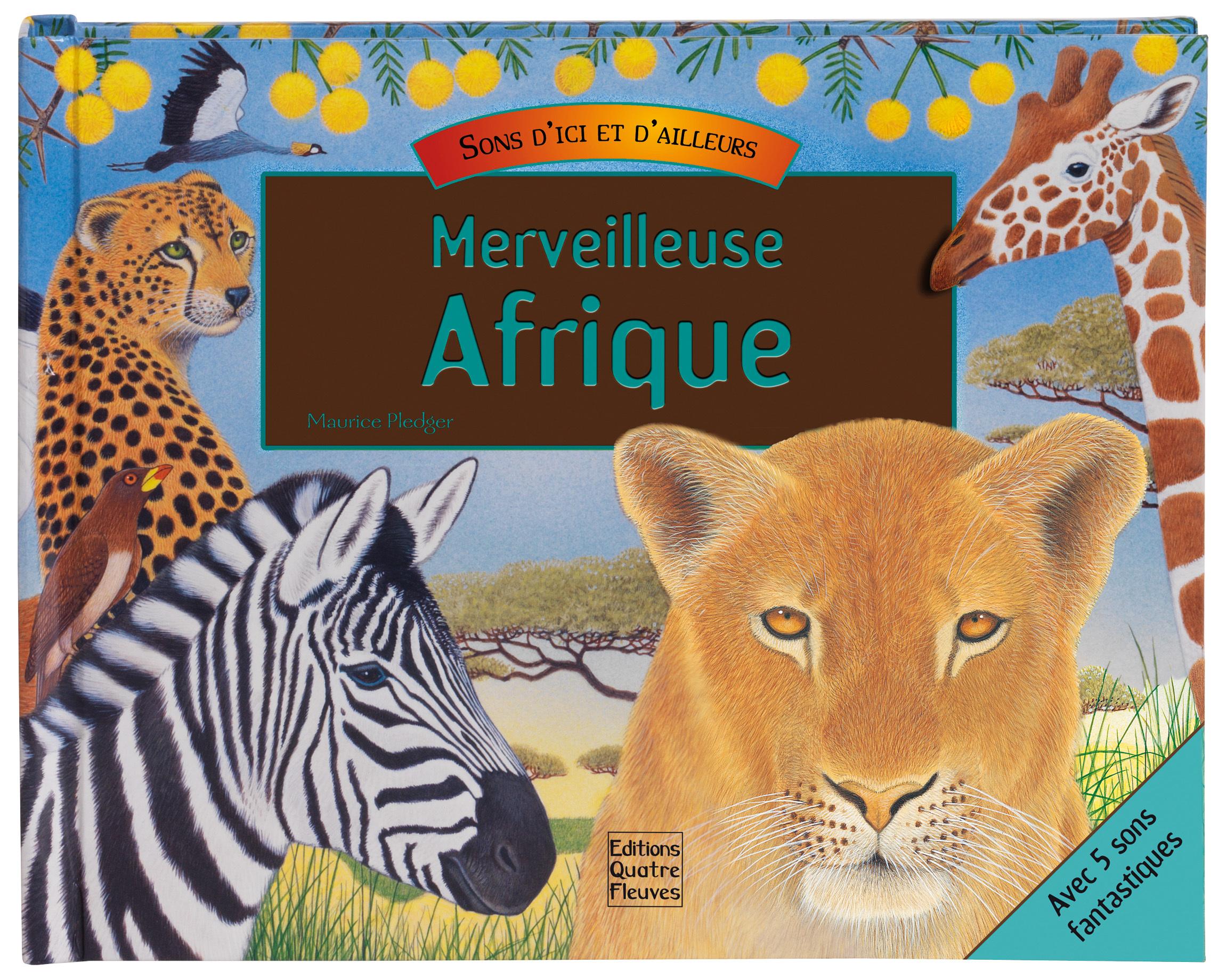 MERVEILLEUSE AFRIQUE