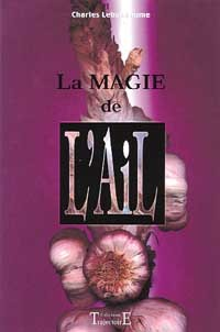 MAGIE DE L'AIL