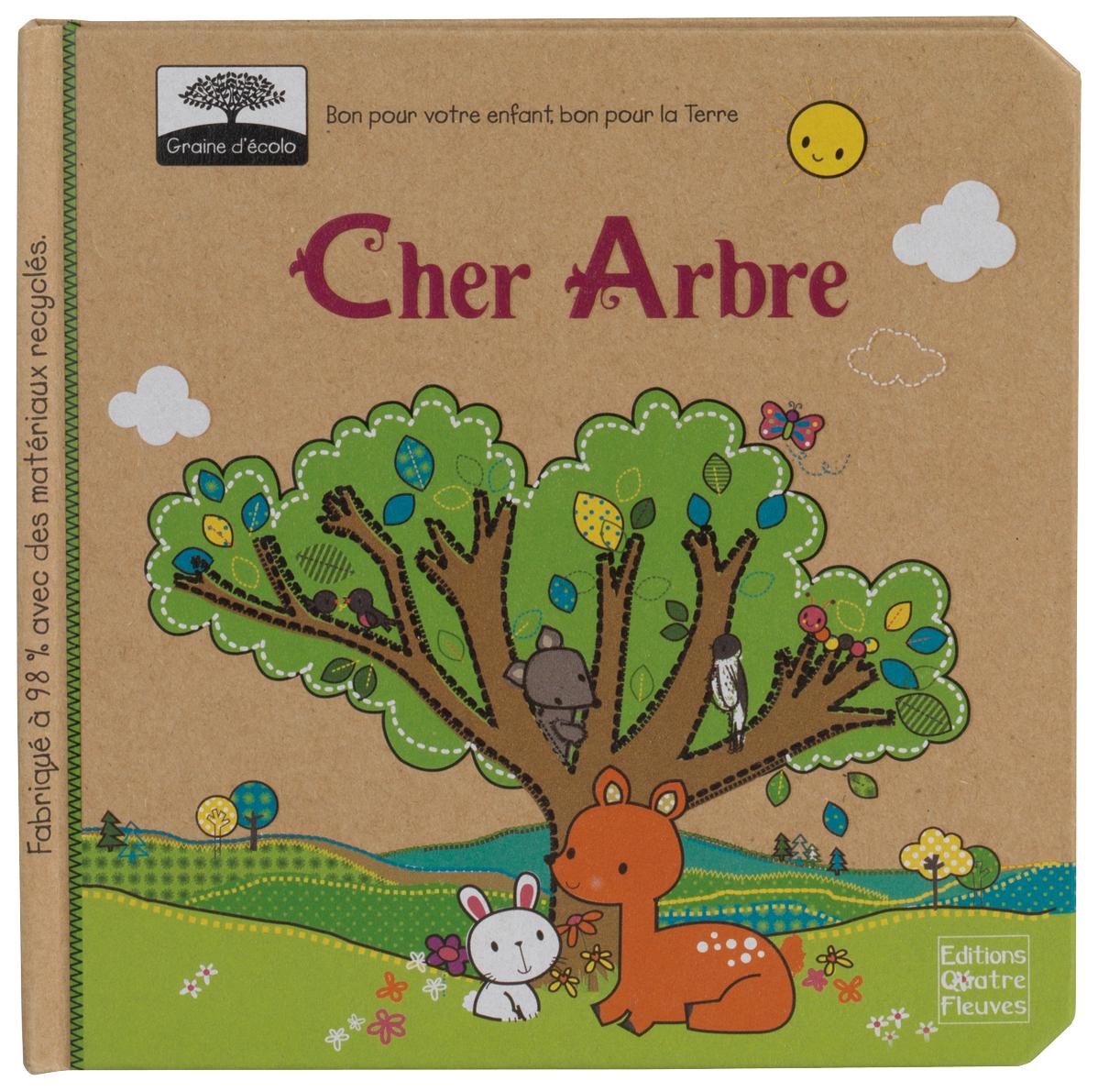 CHER ARBRE