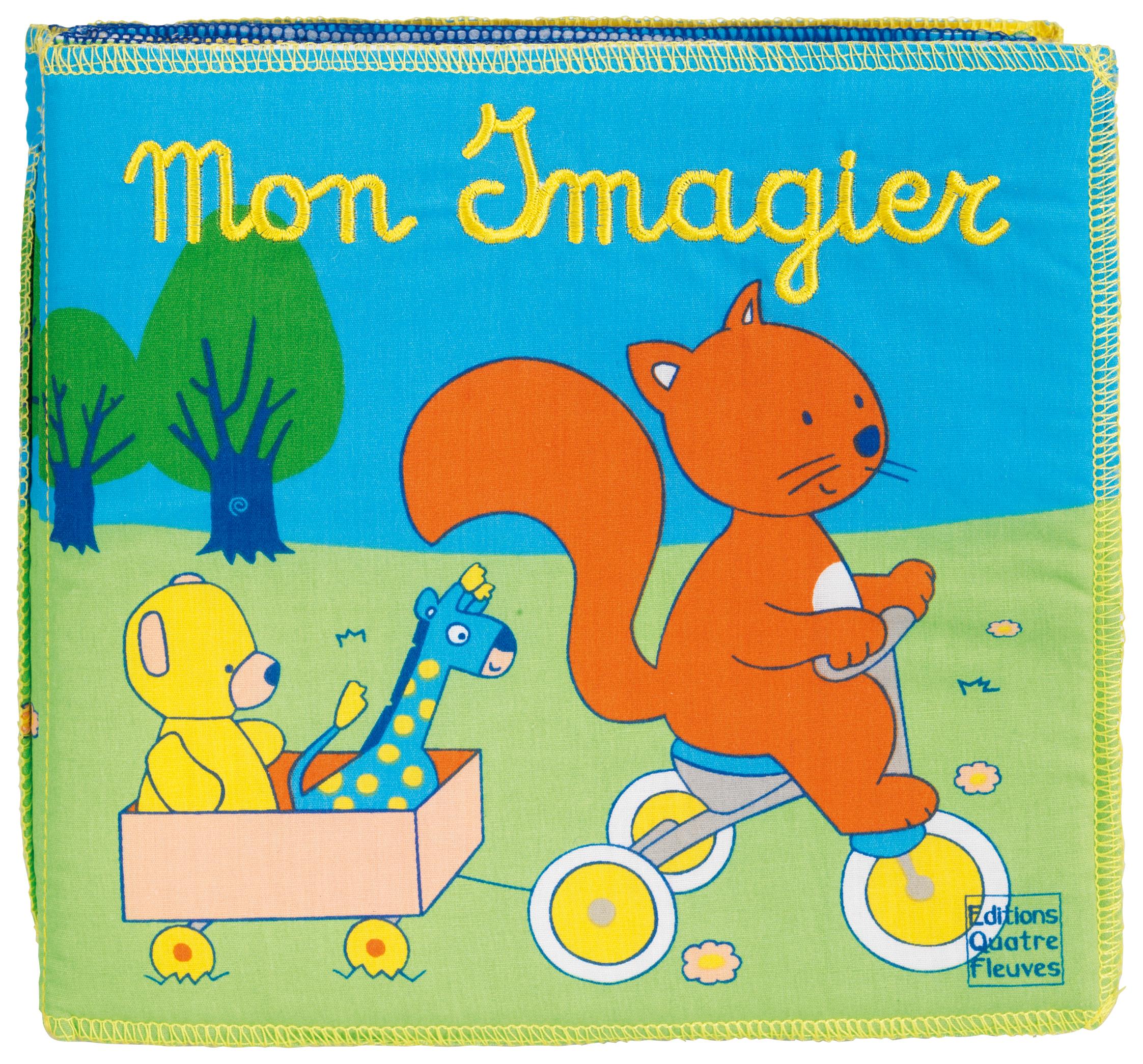 MON IMAGIER