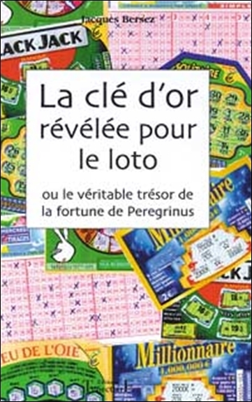 CLE D'OR REVELEE POUR LE LOTO