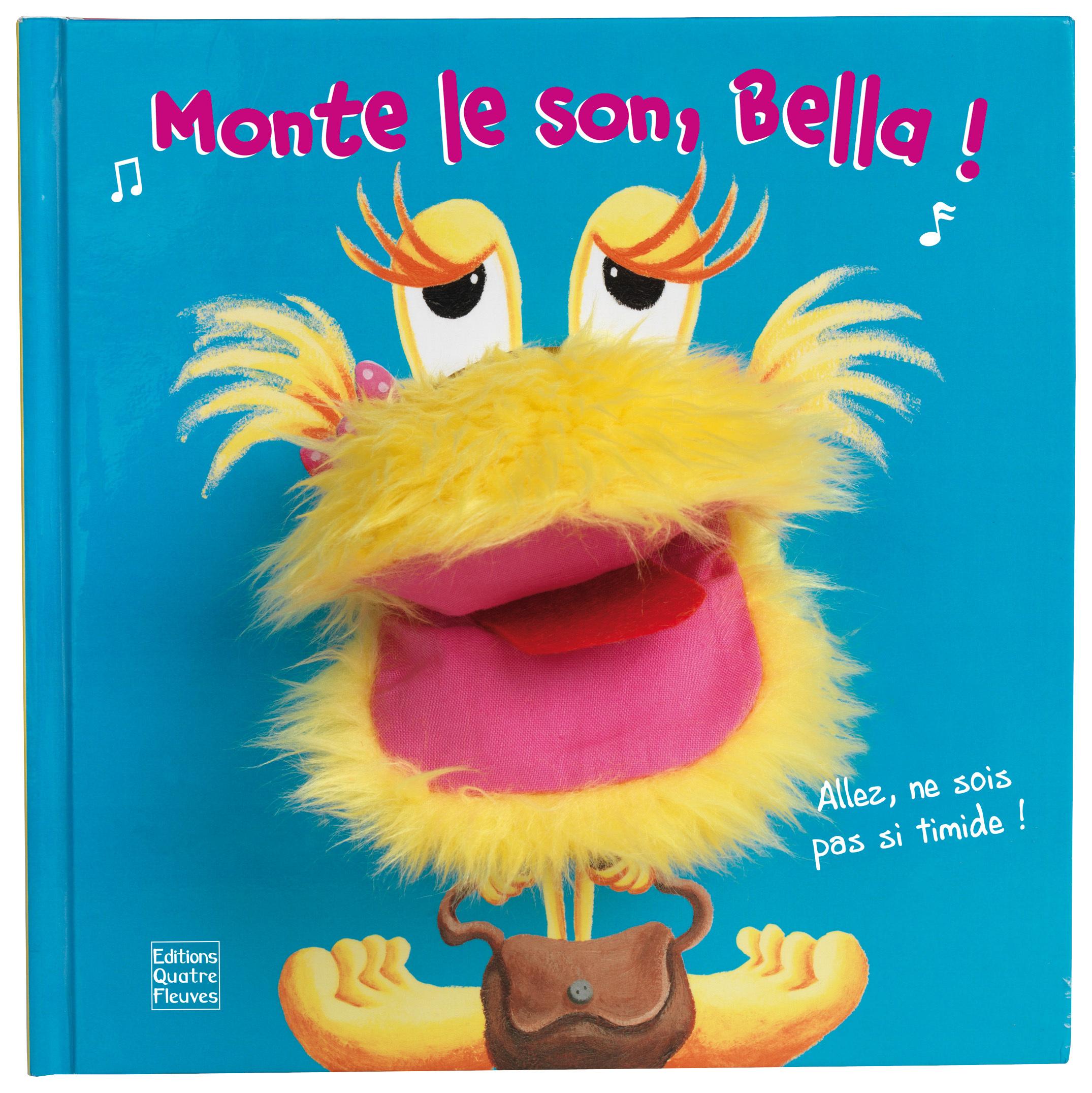 MONTE LE SON BELLA !