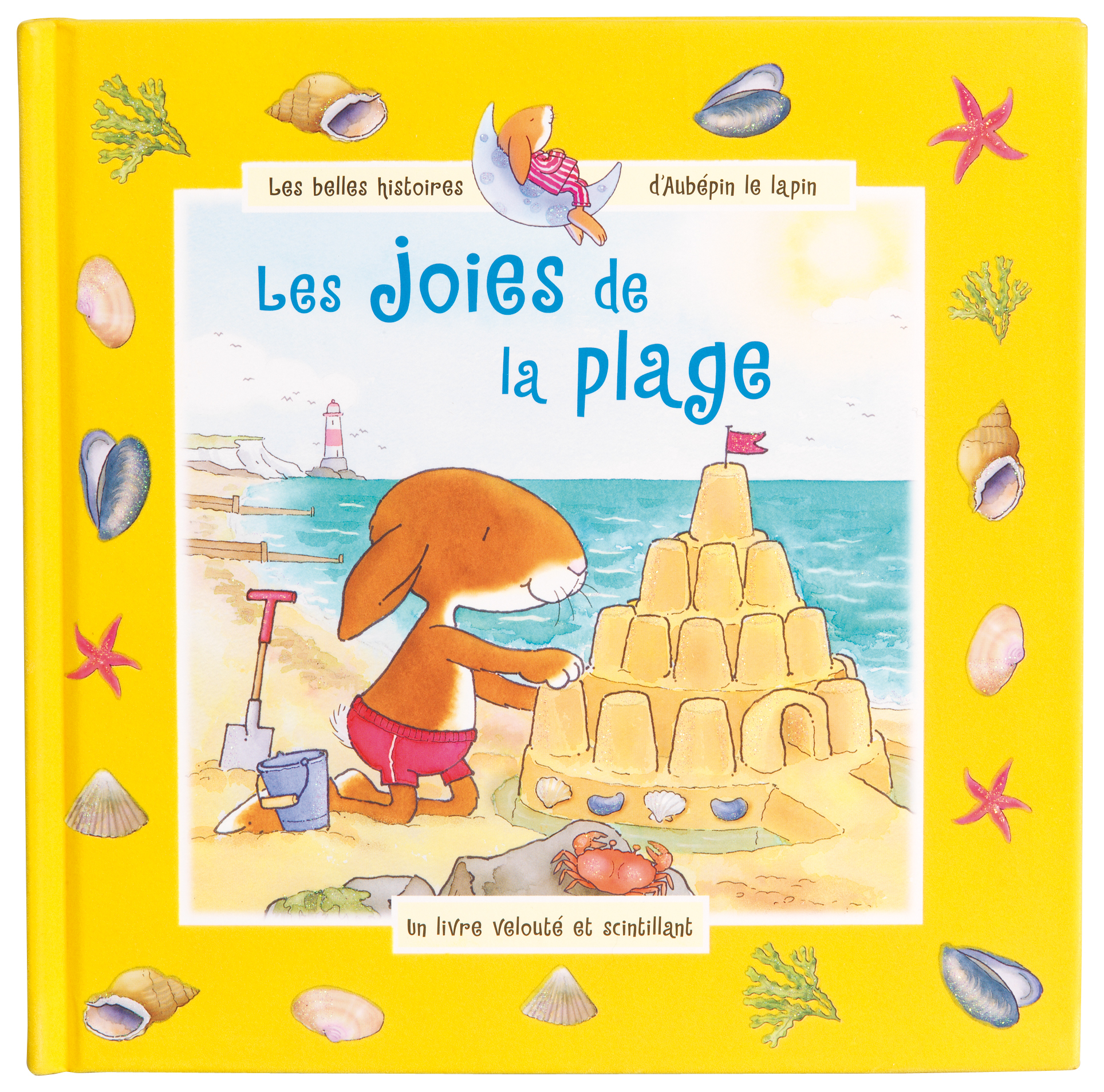 LES JOIES DE LA PLAGE