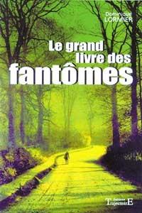 GRAND LIVRE DES FANTOMES