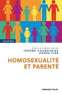 HOMOSEXUALITE ET PARENTE