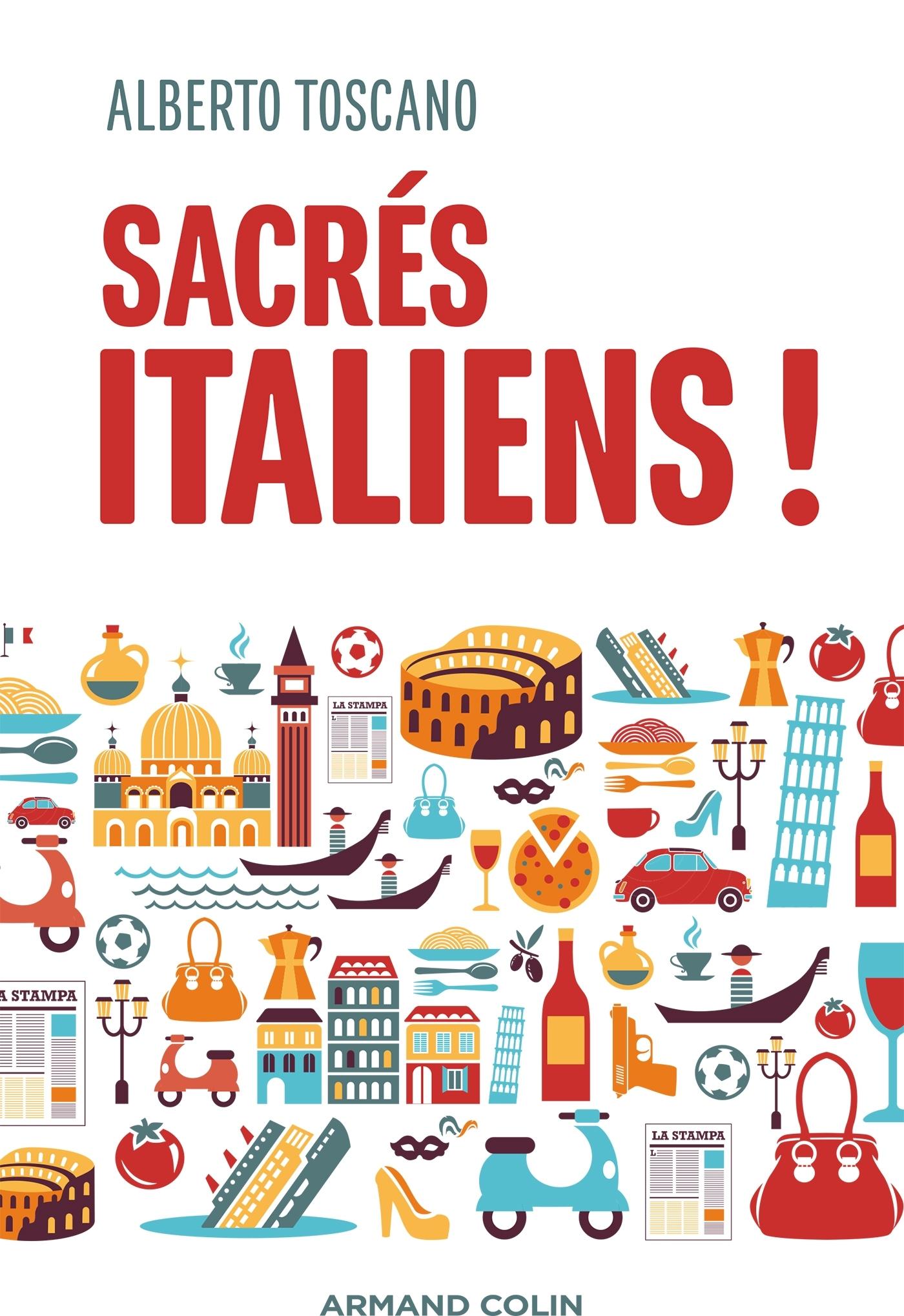 SACRES ITALIENS !
