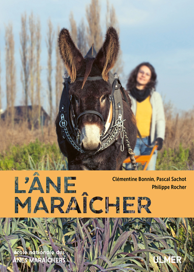 L'ANE MARAICHER