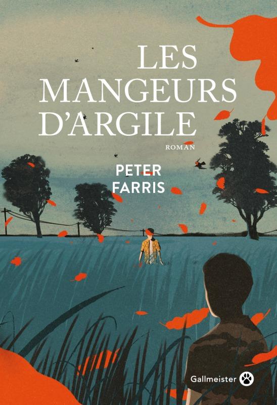 LES MANGEURS D'ARGILE