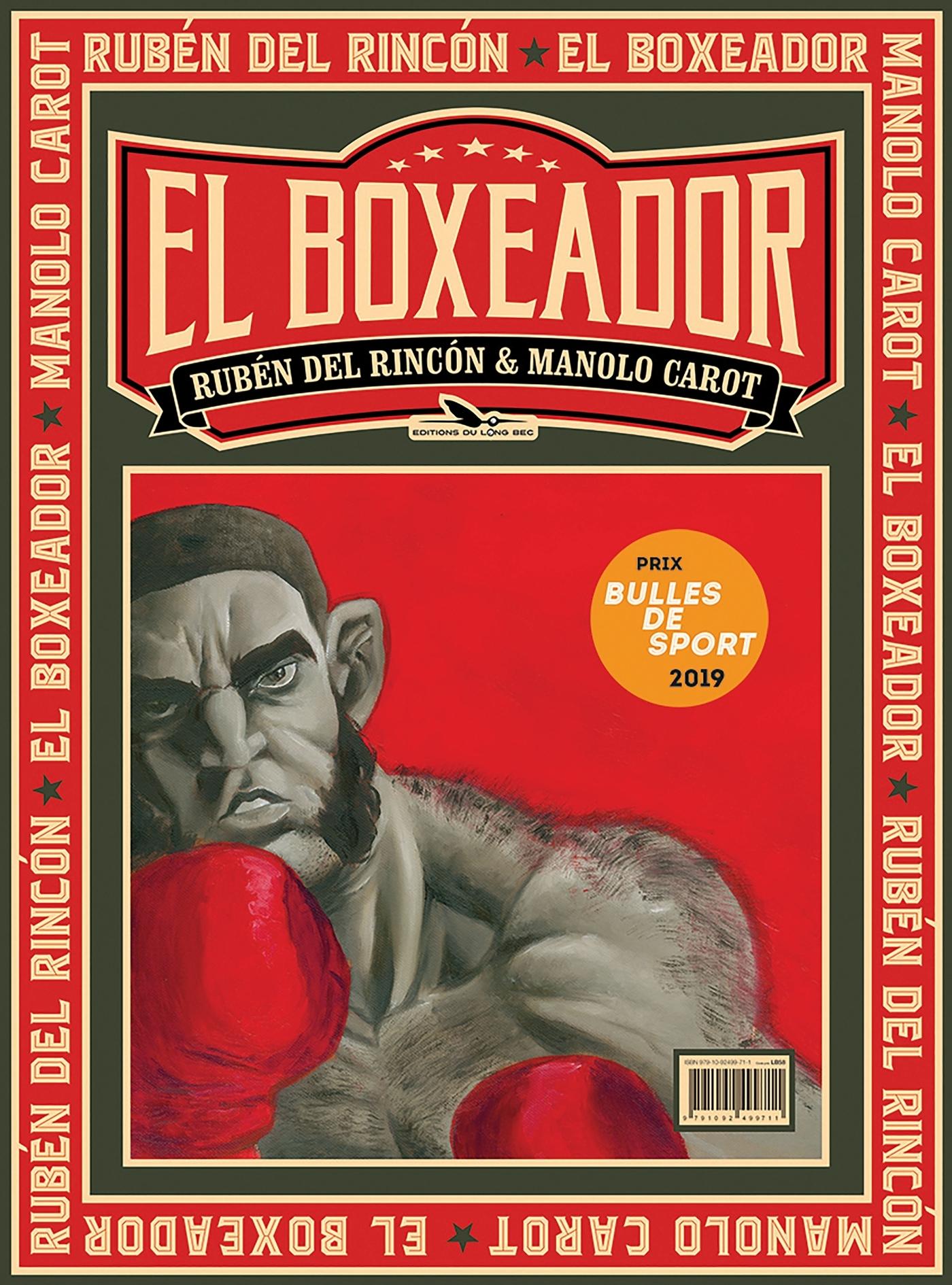 EL BOXEADOR (NED)
