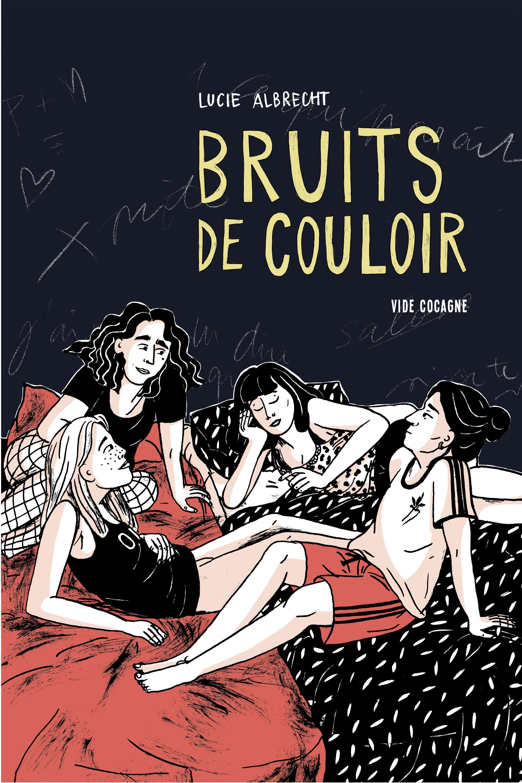BRUITS DE COULOIR