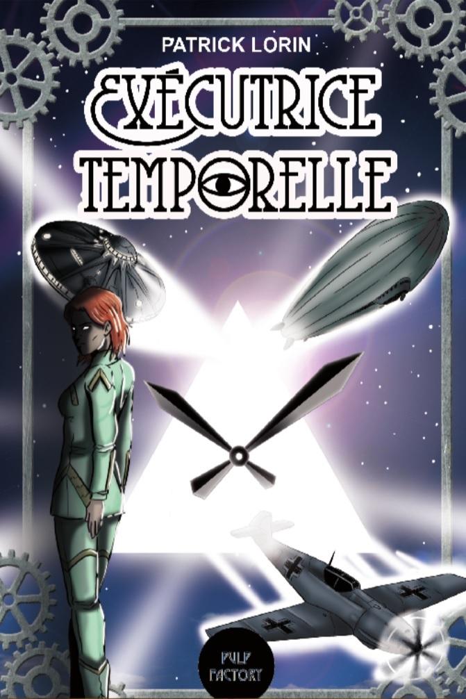 EXECUTRICE TEMPORELLE