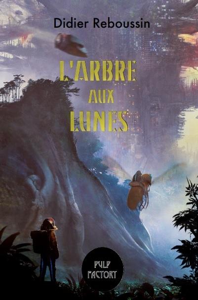 L'ARBRE AUX LUNES