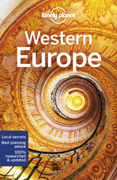 WESTERN EUROPE 14ED -ANGLAIS-