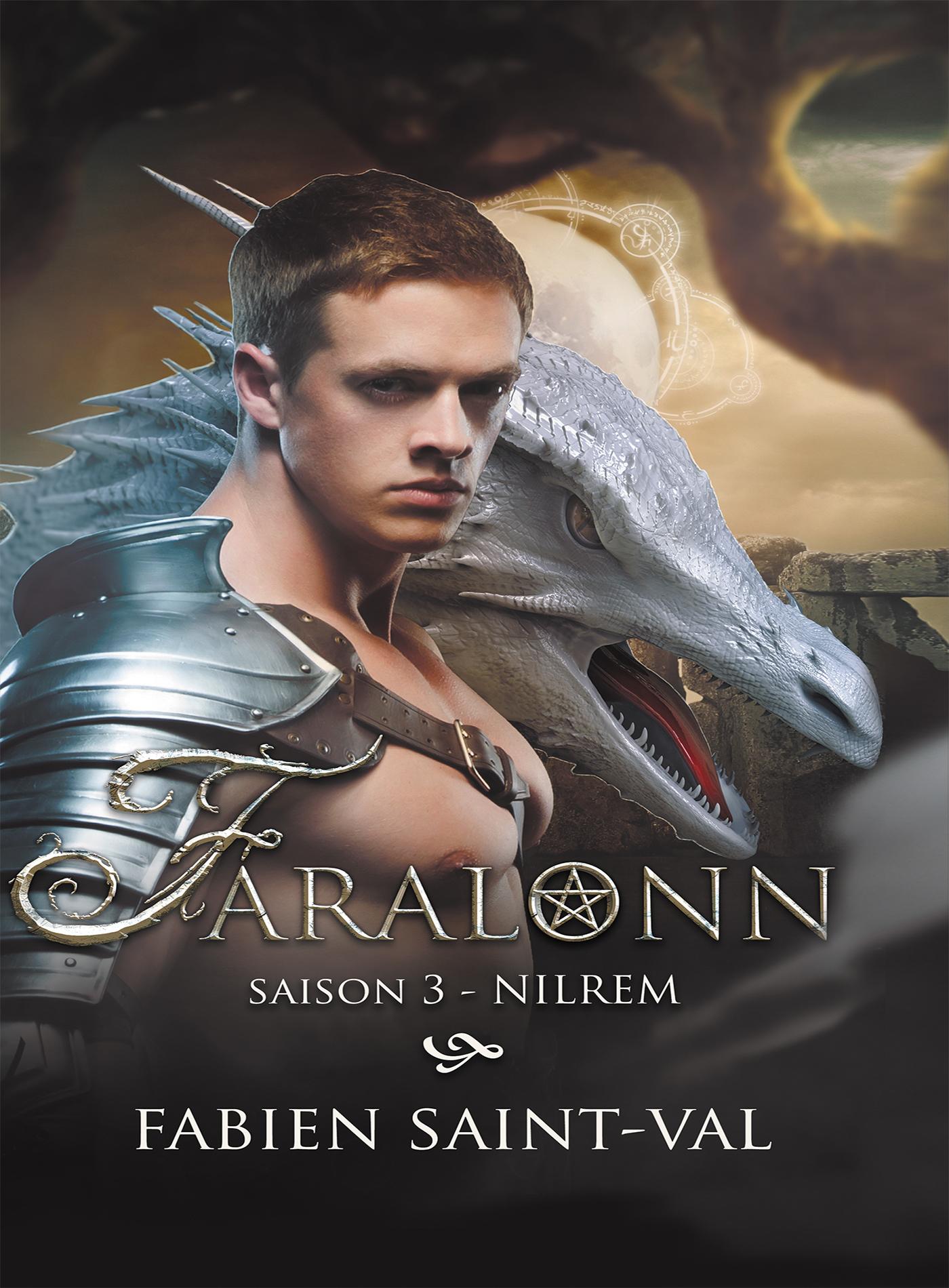 FARALONN SAISON 3 - NILREM