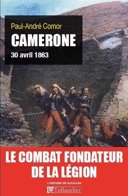 BATAILLE DE CAMERONE