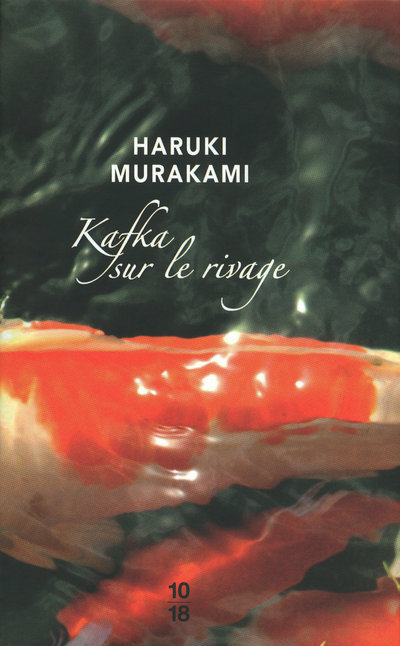 KAFKA SUR LE RIVAGE-EDITION SPECIALE 2009