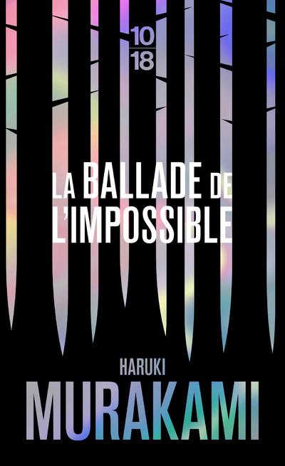 LA BALLADE DE L'IMPOSSIBLE (EDITION SPECIALE)
